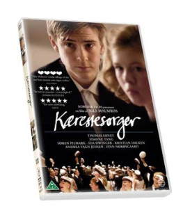 Kærestesorger - DVD - BRUGT