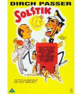 Solstik - DVD - BRUGT