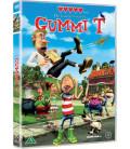 Gummi T - DVD - BRUGT