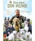 DUS MED DIN HUND - Poul Thomsen - DVD - BRUGT