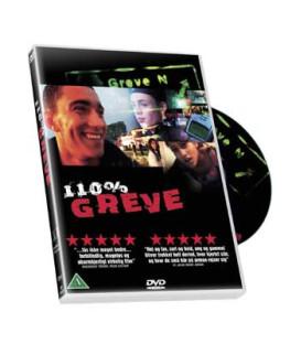 110% Greve - DVD - BRUGT