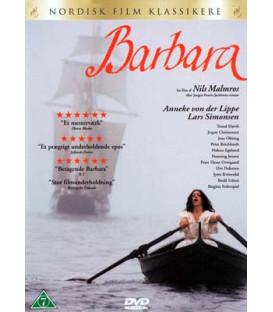 Barbara (Nils Malmros) - DVD - BRUGT