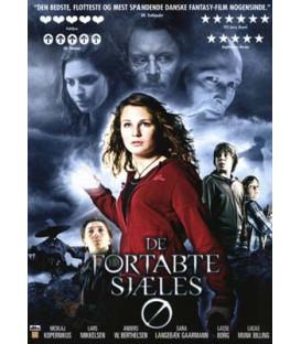 De Fortabte Sjæles Ø - DVD - BRUGT