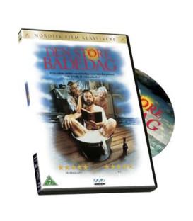 Den Store Badedag - DVD - BRUGT