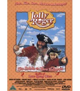 Jolly Roger - DVD - BRUGT