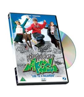 Kald mig bare Aksel - DVD - BRUGT