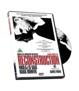 Reconstruction - DVD - BRUGT