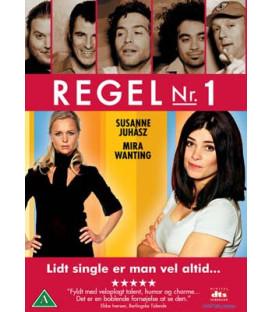 Regel Nr. 1 - DVD - BRUGT