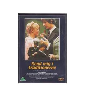 Rend mig i traditionerne - DVD - BRUGT