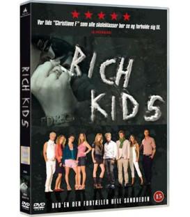 Rich Kids (Rune Bendixen) - DVD - BRUGT