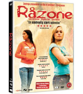 Råzone - DVD - BRUGT