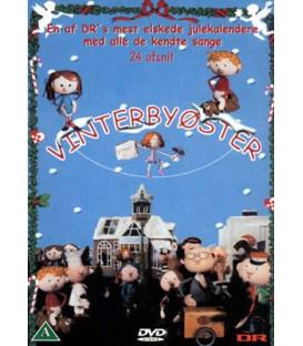 Vinterbyøster (2-disc) - DVD - BRUGT