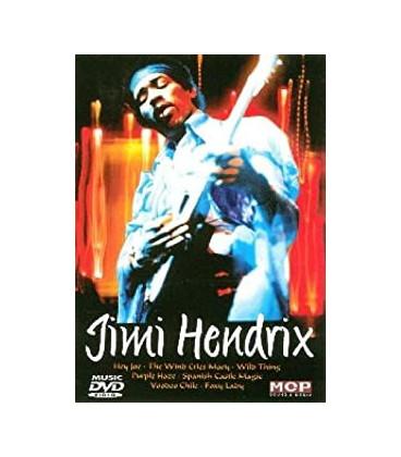 Jimi Hendrix - Jimi Hendrix (DVD)