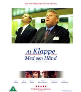 At klappe med een hånd - DVD - BRUGT