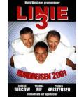 Linie 3: Rundrejsen 2001 - DVD - BRUGT