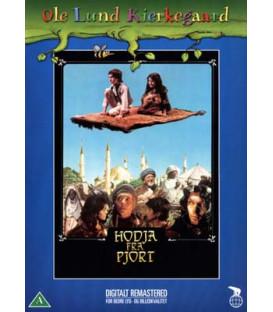 Hodja fra Pjort - DVD - BRUGT