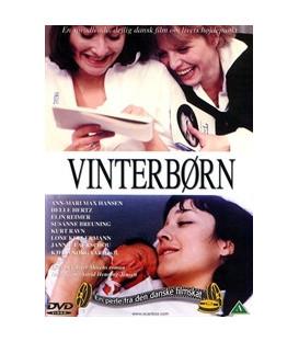 Vinterbørn - DVD - BRUGT