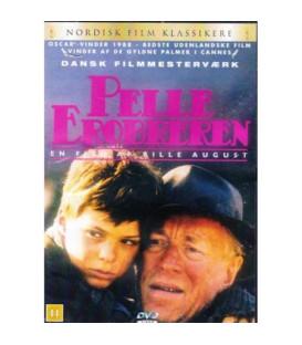 Pelle Erobreren - DVD - BRUGT