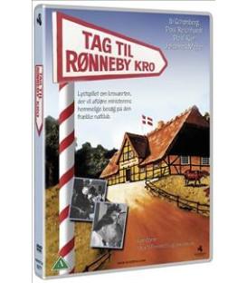 Tag til Rønneby Kro - DVD - BRUGT