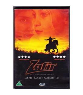 Zafir - DVD - BRUGT