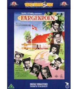 Færgekroen - DVD -BRUGT