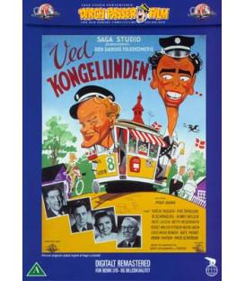 Ved Kongelunden... - DVD - BRUGT