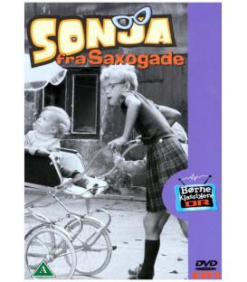 Sonja Fra Saxogade - DVD - BRUGT