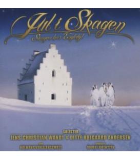 Jul I Skagen - Skagen Har Englelyd