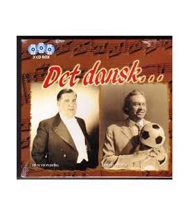 Det dansk... 3 CD