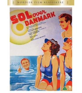 Sol over Danmark - DVD