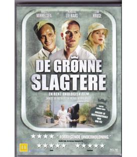 De grønne slagtere - DVD - BRUGT