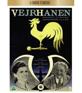 Vejrhanen - DVD