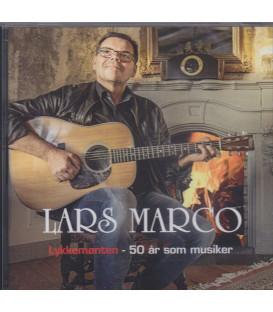 Lars Marco - Lykkemønten - Udgivet marts 2020
