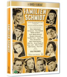Familien Schmidt - DVD