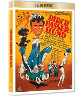 Dirch passer hund - DVD
