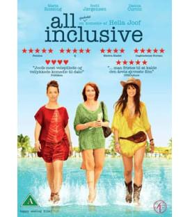 All Inclusive (Hella Joof) - DVD - BRUGT