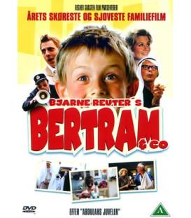 Bertram & Co - DVD -BRUGT