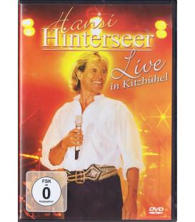 Hansi Hinterseer: Live in Kitzbühel (2005/2006) - DVD - BRUGT