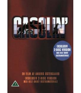 Gasolin' (2-disc) - DVD - BRUGT