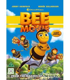 Bee Movie - DVD - BRUGT
