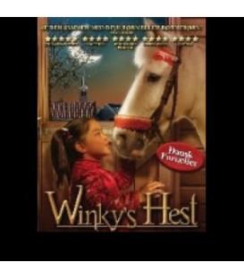 Winkys Hest - DVD - BRUGT