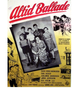 Altid Ballade - DVD - Nyhed maj 2020
