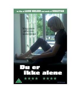 Du Er Ikke Alene - Musik Sebastian - DVD - NYHED maj 2020