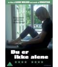 Du Er Ikke Alene - Musik Sebastian - DVD