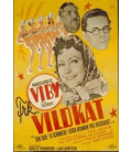 Frøken Vildkat - DVD