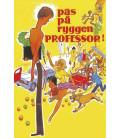 Pas På Ryggen Professor - DVD - Udkommer 28/5-2020
