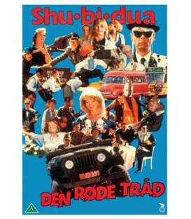 Den røde tråd- Shu-Bi-Dua DVD