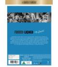 Frihed, Lighed - og Louise - DVD