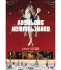 Absalons hemmelighed: Afsnit 1-24 - 4 DVD - BRUGT