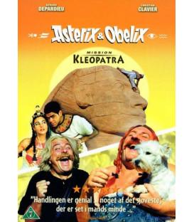 Asterix & Obelix: Mission Kleopatra - DVD - BRUGT